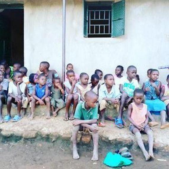 Aidons les enfants les démunies à avoir le sourire au lèvres.