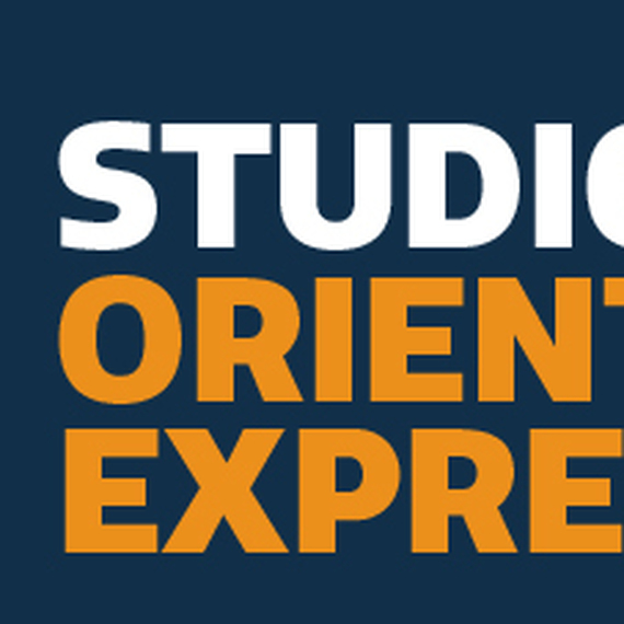 STUDIO ORIENT EXPRESS
